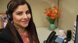 Healthcare Marketing Video - Frontage Clinical Services