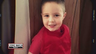 Pt. 1: 5-Year-OId Vanishes After Dad Found Unresponsive in Road - Crime Watch Daily