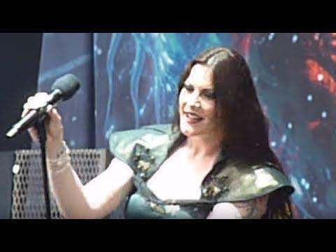 Sixx:AM members form band PYROMANTIC - Nightwish new album tent. 2020 (6 songs written)