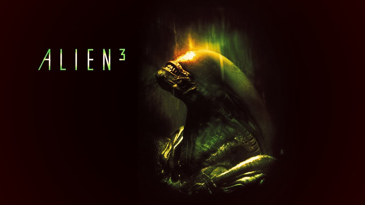 alien 3 1992 Alien 3 was a movie that took everybody by surprise, because we all had decided  that we wanted another film like aliens (1986), since that.