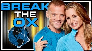 The Story of Colin & Christie on The Amazing Race 5 (TAR31)