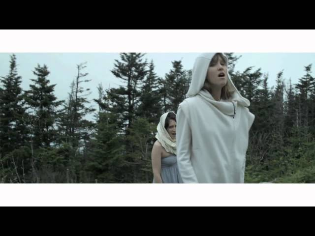 Dirty Projectors - Stillness Is The Move (Official Video)