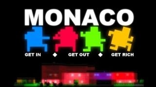 IGN Reviews - Monaco: What