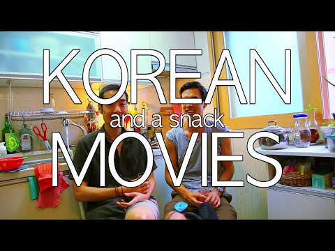 Korean movies and a snack ep 2 the housemaid