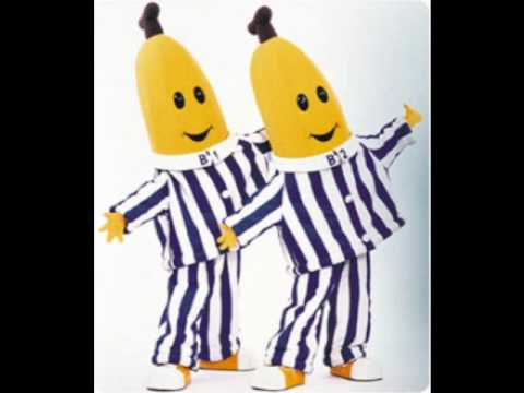 Bananas In Pajamas Pics n Lyrics