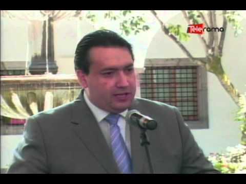 Ministros revisan acciones frente a secuelas por terremoto