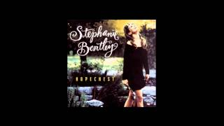 Watch Stephanie Bentley Think Of Me video