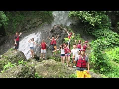 Jambi People Goes to Bali on December 2013
