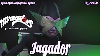 Miraculous Las Aventuras de Ladybug & Chat Noir Episodio 22 Jugador Español Latino HD