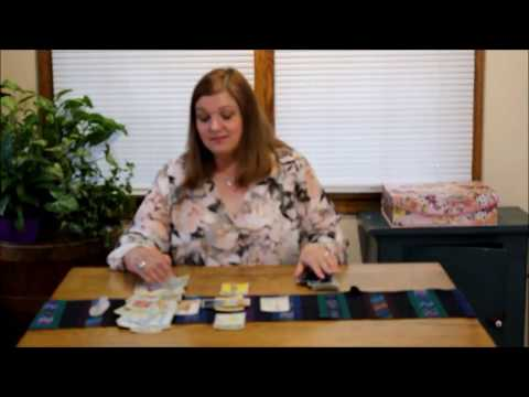 Leo February 2018 Mini Tarot Reading by Bonnie www soulstarbliss com