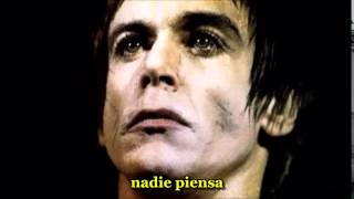 Iggy  Pop - Tonight - subtitulada español