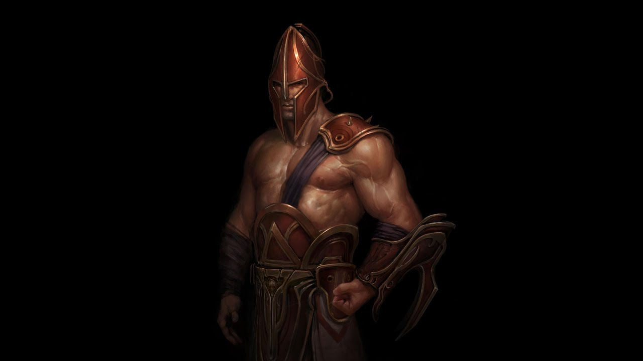 god of war ascension multiplayer achilles takes on trial