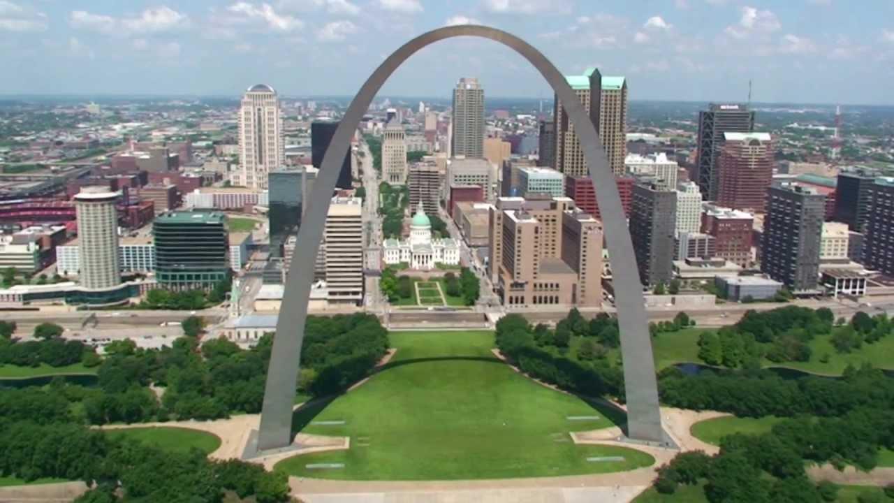 Αποτέλεσμα εικόνας για St. Louis, Missouri