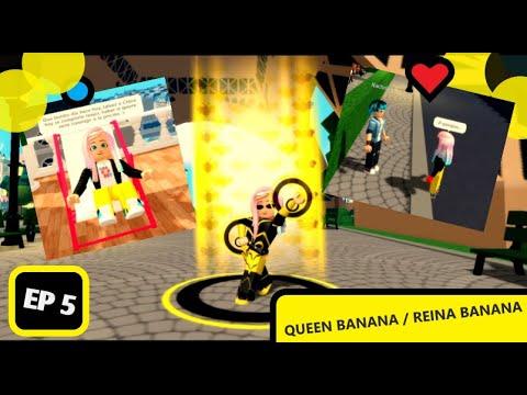 Download Miraculous Roblox Fanmades: Queen Banana / Reina Banana (EP 6)