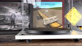 Baixar Rush - Permanent Waves 40th Anniversary Super Deluxe Edition Unboxing Video