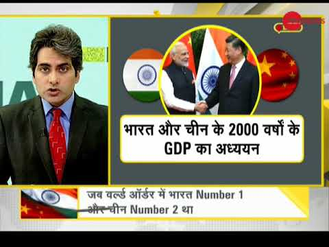 DNA: Analysis on Modi-Jinping informal meet