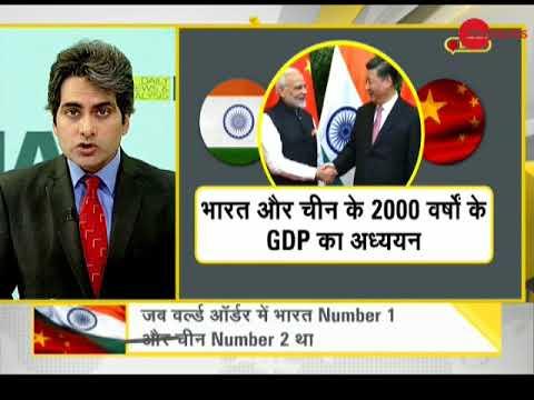 DNA: Analysis on Modi-Jinping informal meet