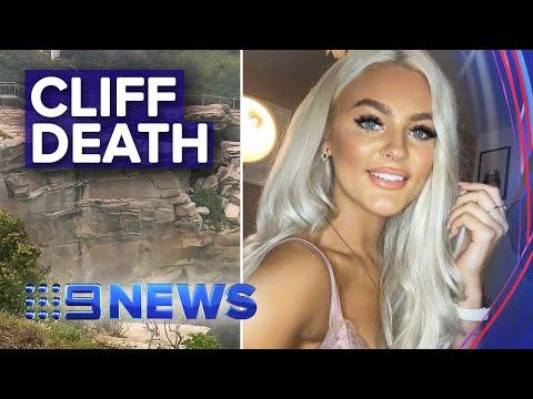 British Tourist Falls To Death At Infamous Sydney Photo Hotspot | Nine News Australia