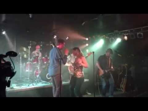 Moves like Jagger of Maroon 5 by Day Out coverband
