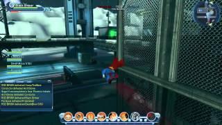 DC Universe Online: PVP Legends - Superman