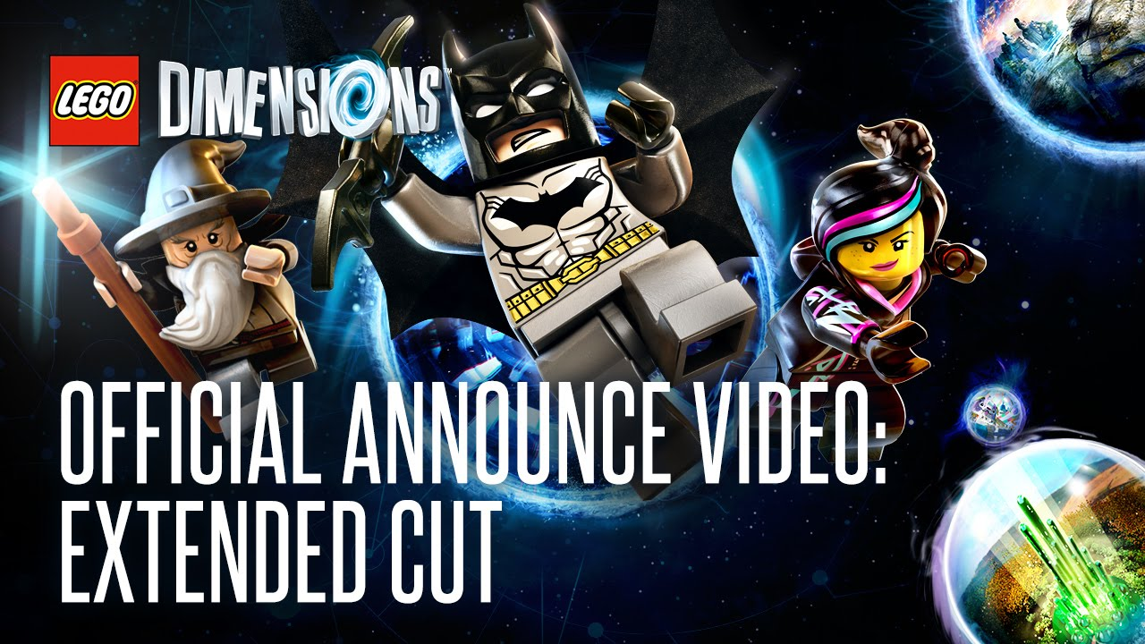 Everything You Need To Know About 'LEGO Dimensions' | Tech Times