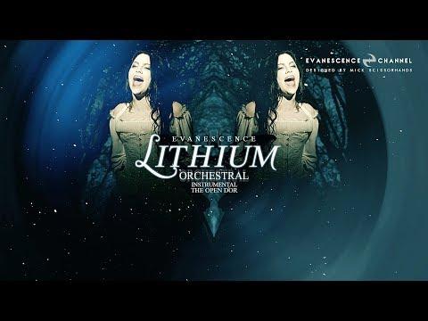 Evanescence: Lithium (Instrumental Orchestral)