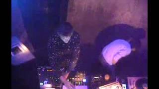 Jacek Sienkiewicz @ Shanti - 12.03.2009 : Live
