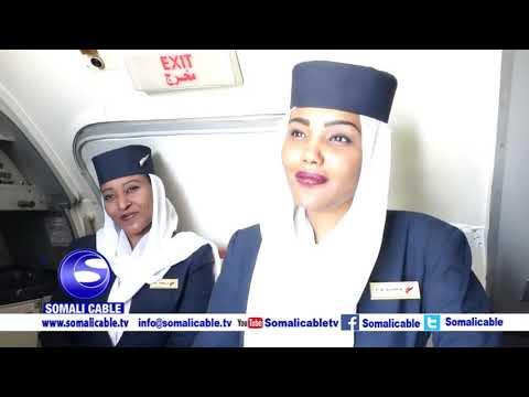 Halla Airlines Somalia