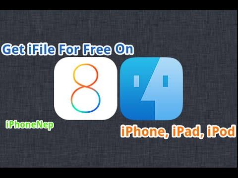Ifile ipa download free.