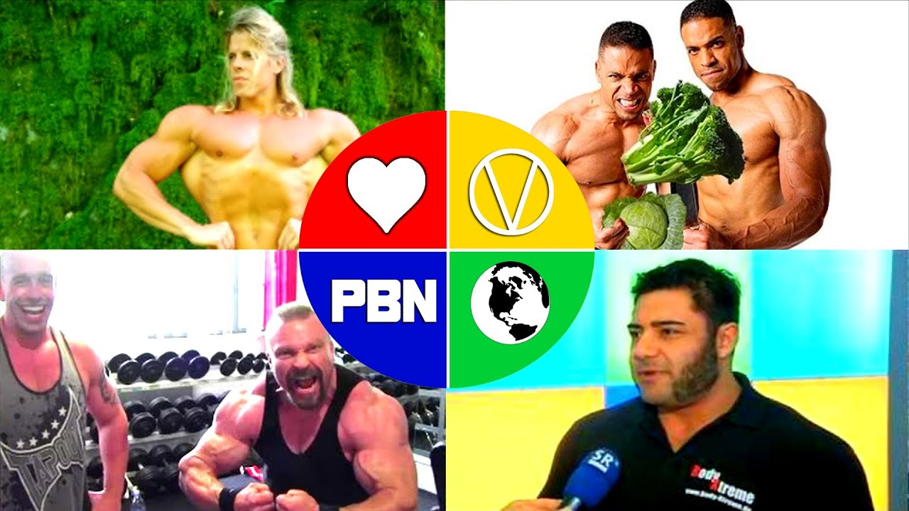 The Fitness World Is Going Vegan | NEWS REPORT