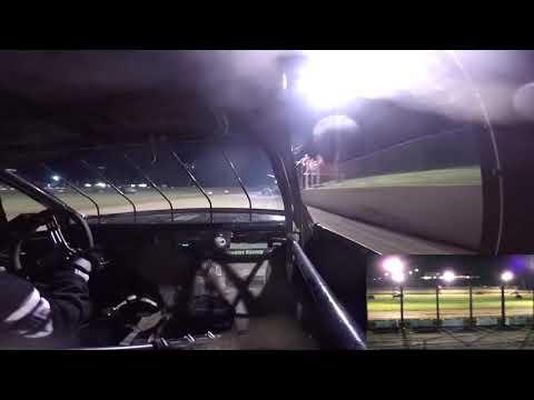 Hornet Racing at Paragon Speedway 6/14/19