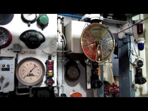 "Landing Ship Tank ""USS LST 393"" Tour"