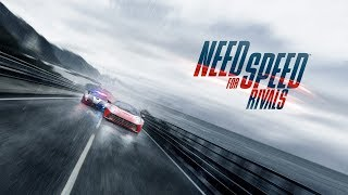 Today  New Game - NEED FOR SPEED RIVALS - RASE GOLD