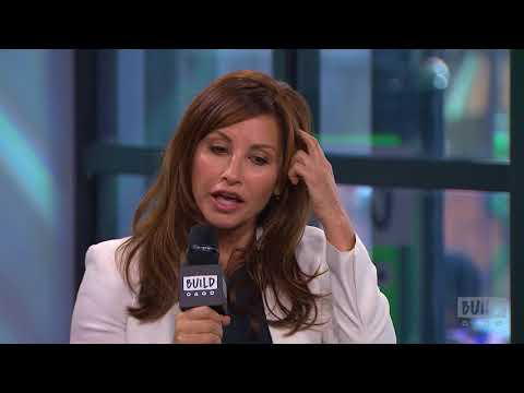 Gina Gershon Speaks On The Film,