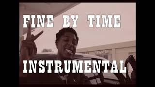 Youngboy Never Broke Again - Fine By Time instrumental Prod by altessdopebeat
