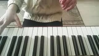 Реквием по мечте...Фортепиано