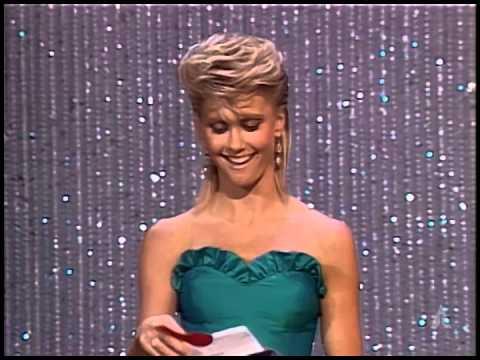 """""""Up Where We Belong"""" Wins Original Song: 1983 Oscars"""