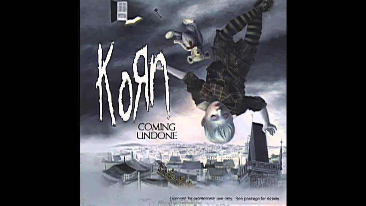 Download Korn - Coming Undone (HQ Audio)