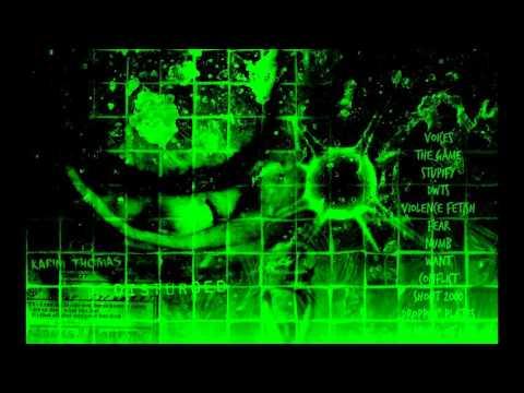 Disturbed - The Sickness (Album Instrumental Cover)