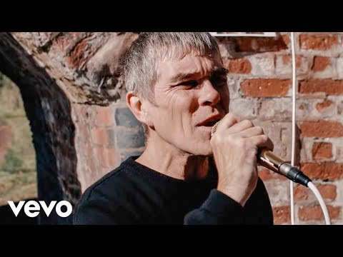 Ian Brown - First World Problems mp3
