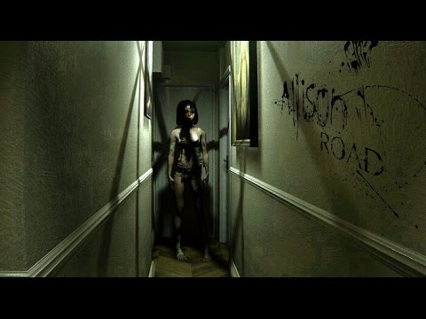 Top 10 Upcoming Survival Horror Games In 2016 2017 Youtube
