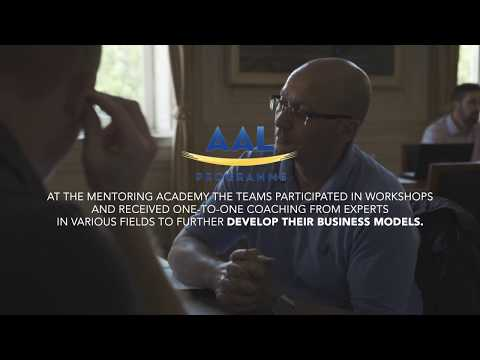 AAL Mentoring Academy 2018