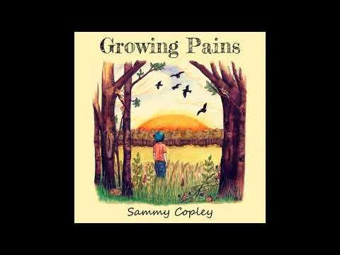 Growing Pains - Sammy Copley Debut Album 2021
