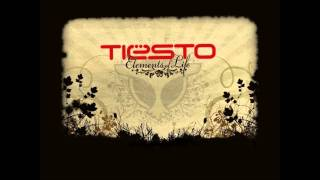 Tiësto - Elements Of Life (FULL HD,HQ)
