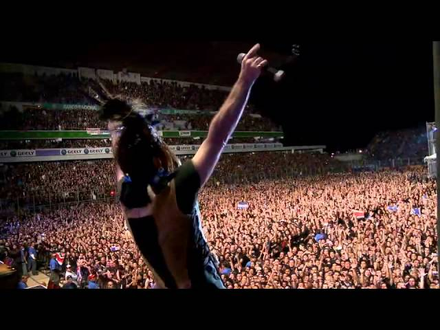Iron Maiden: Flight 666 | OFFICIAL TRAILER episode thumbnail