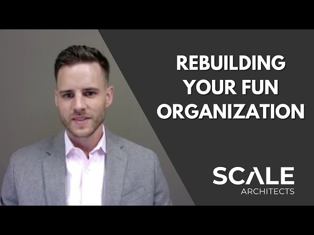 Rebuilding Your Fun Organization Post COVID-19