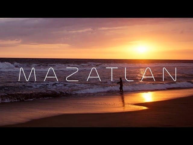 Mazatlan 4K - YouTube