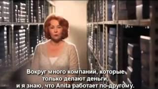 Anita Care(Фильм о продукции Anita Care компании Anita., 2012-09-27T07:06:51.000Z)