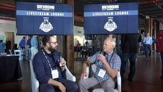 Livestream Lounge Interview with Doug Odell, Co-Founder, Ode...