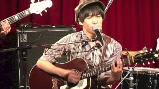 2013年2月18日渋谷7thfloor 日本を感じるバンド「じぱんぐ」の...